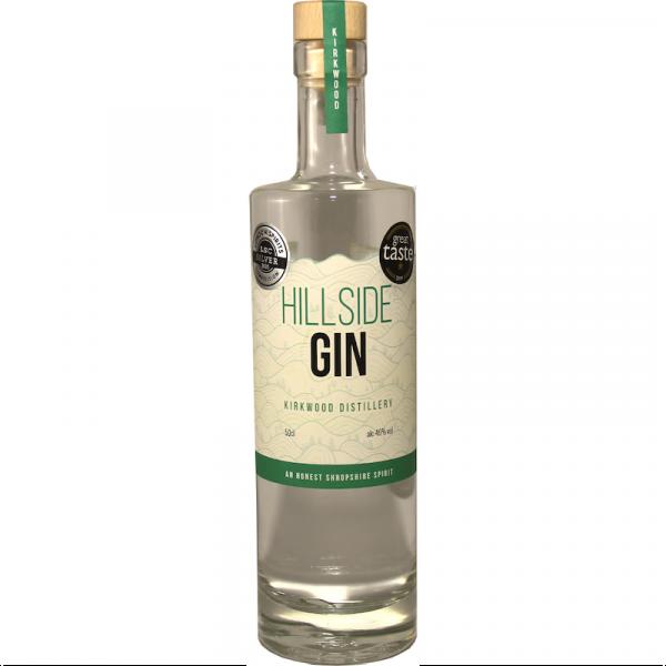 Hillside Gin